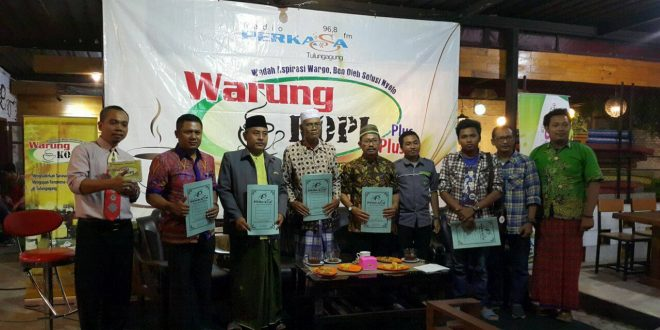 dpd ldii tulungagung