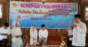seminar pra nikah tulungagung